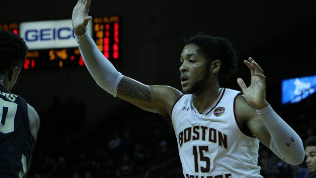 Previewing BC Basketball: What to Expect Against Notre Dame