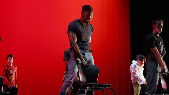 Sexual Chocolate's 'Big Show' Serves Up Skits and Sweet Dance Moves
