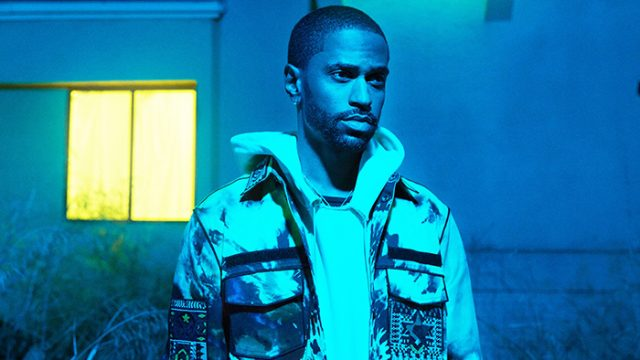 Big Sean's 'I Decided' Is a Contemplative Reflection