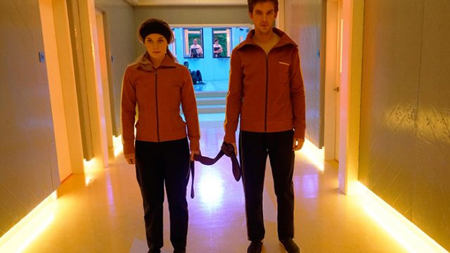 Mercurial and Multifacted, 'Legion' Joins the Team of Superhero Shows
