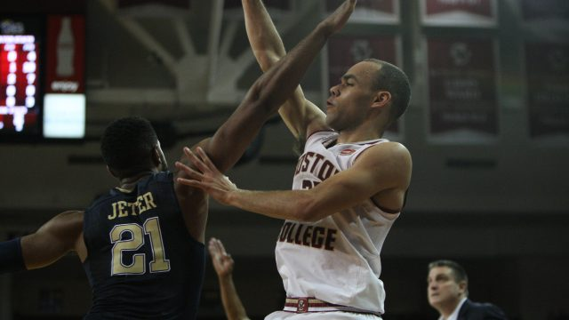 Eagles Plagued by Poor Ball Screen Defense in Loss to Pitt