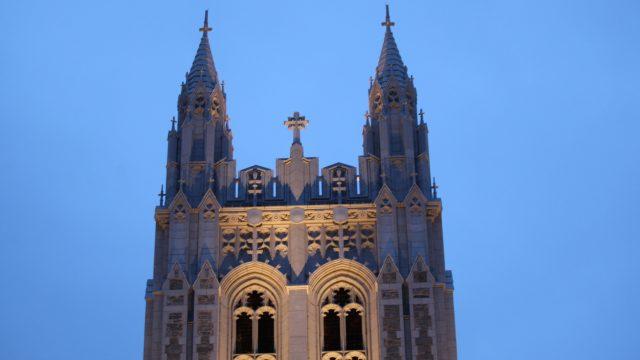 Panel of Theologians Talk Religion in Latin America