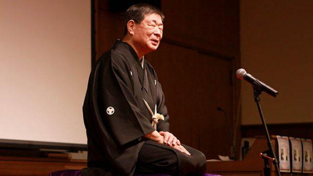 The Artful and Stirring Nature of Rakugo Japanese Storytelling
