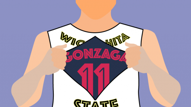 Gonzaga May Be No. 1 Now, but Come March, It's Just Another Mid-Major
