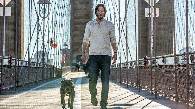 The Boogeyman is Back in Grisly 'John Wick: Chapter 2'