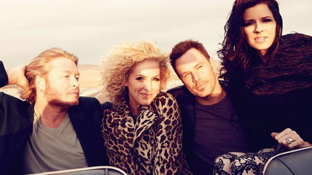 Little Big Town, Rag' n'Bone Man, and Blondie in Singles This Week