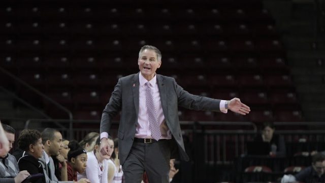 Peterson, Syracuse Torch BC in Blowout