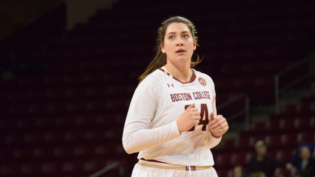 No. 5 Florida State Crushes Eagles Behind Thomas's 20 points