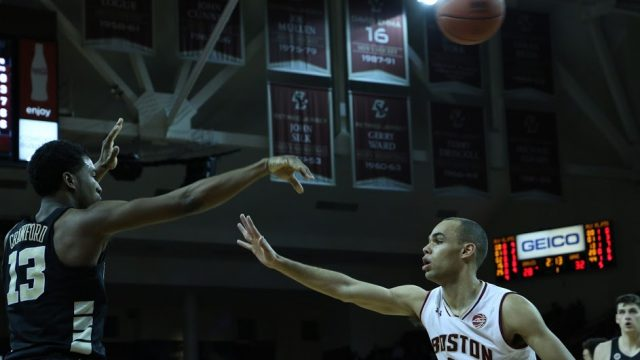 Notebook: Chatman Has Second Consecutive Strong Game