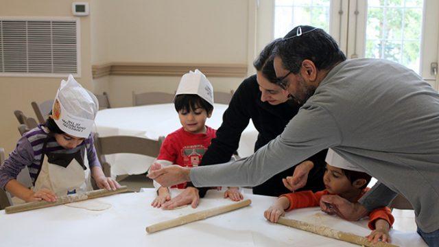 Bakery Fills Newton With Matzah, Tradition