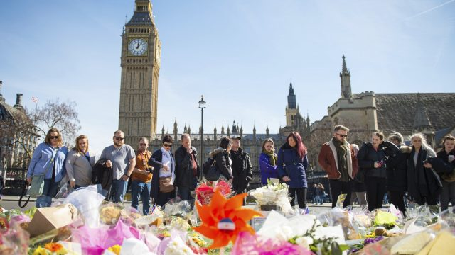 BC Student in Parliament During London Attack Reflects on Experience