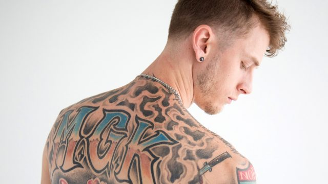 Machine Gun Kelly is not Quite 'At His Best' and More in Singles This Week