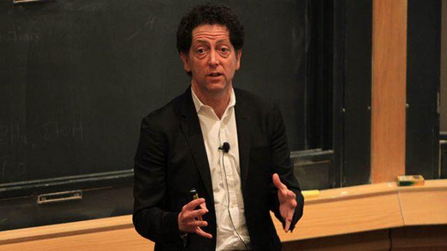 Shokat Talks Using Cellular Mutation to Treat Diseases