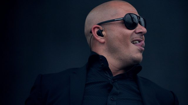 Pitbull's 'Options' Is A Barely Salvageable Testament to Unwanted Pursuits
