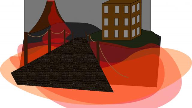Housing Process Hell: TU/TD