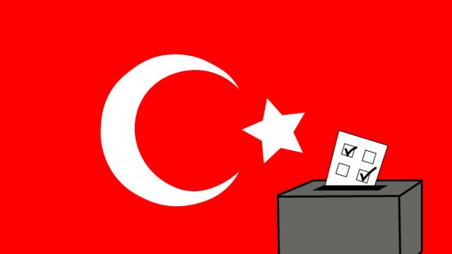 Turkey's Movement Toward Autocracy