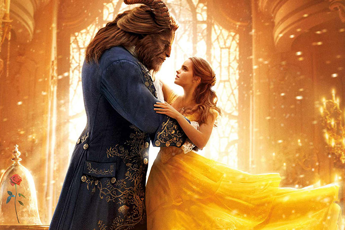 The Five Best Songs from the Beauty and the Beast Soundtrack
