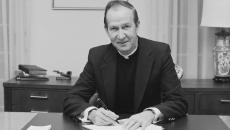 J. Donald Monan