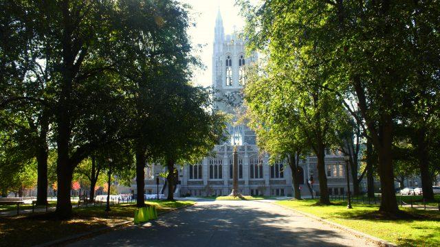 Loyola House Provides Community for Aspiring Jesuits