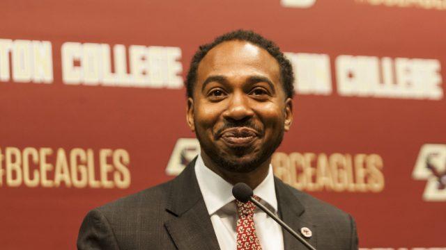 Jarmond Hires Williams, Gates as Top Senior Administrators