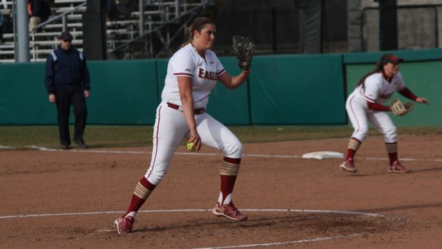 There's Never Been a Better Time to Watch BC Softball