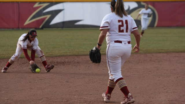 BC Takes Both Games of Doubleheader Against Georgia Tech