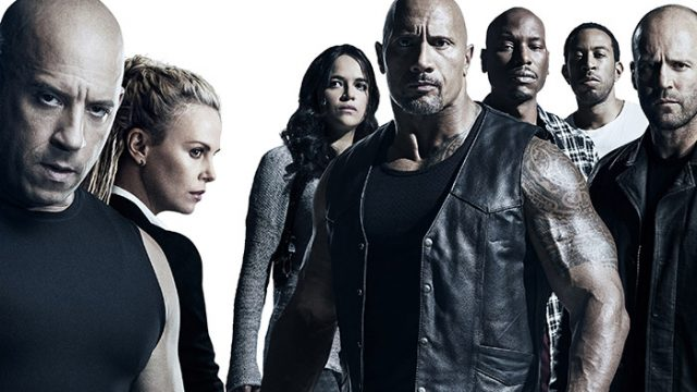 'Fate of the Furious' Is Overblown, Tasteless, Smug