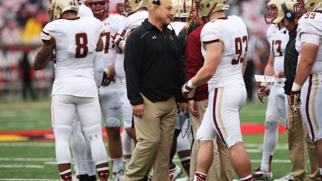 Coaches Remain Highest-Compensated Employees