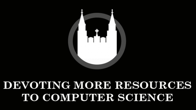 BC Should Devote Additional Resources to Computer Science