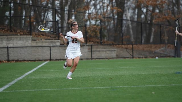 Eagles Earn Second Career Victory Over Dartmouth