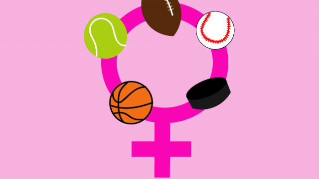 Why We Should Watch Women Win