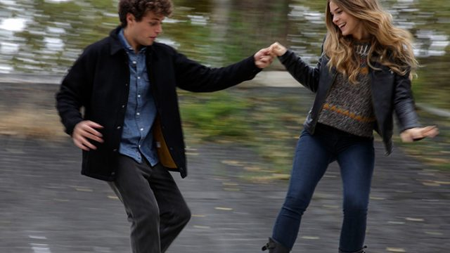 Netflix's Italian Teen Drama 'Slam' Tenderly Tackles Serious Material