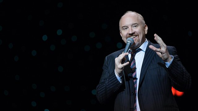 Louis C.K. Prolifically Dismantles Humanity with a Razor's Edge