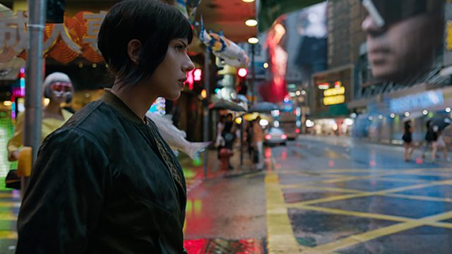 Despite Misrepresentation, 'Ghost In The Shell' is a Worthy Translation