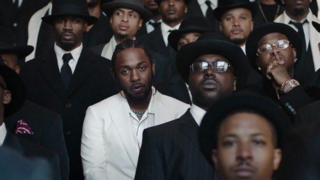 "Kendrick Lamar's ""Humble"" Plays Down Glaring Flaws"