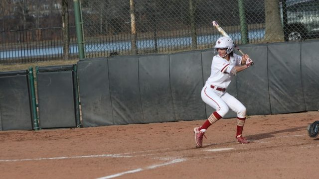 In Doubleheader, Eagles Walk Off Against Syracuse Twice