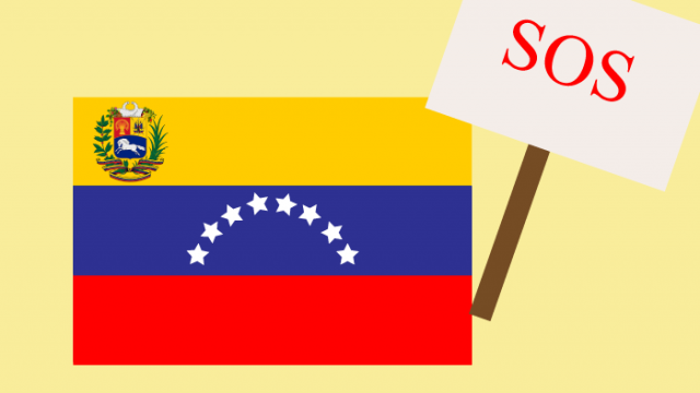 The Ongoing Crisis in Venezuela