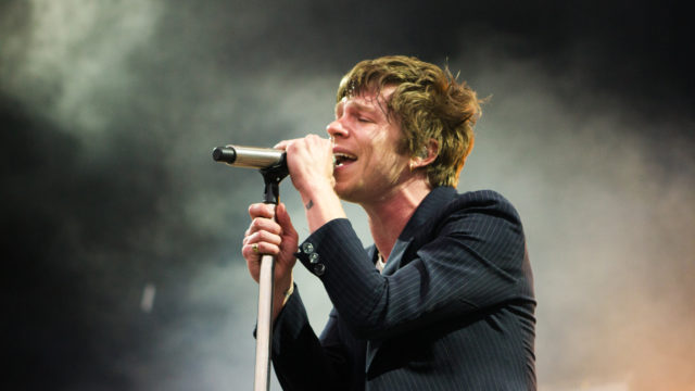 Cage the Elephant Gives Restless, Fiery Performance at Boston Calling
