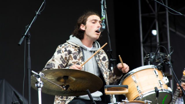 Boston Calling Friday Recap: Finding a New Home