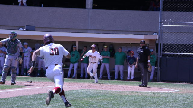 In Final Game at Shea Field, Birdball Clinches ACC Tournament Berth