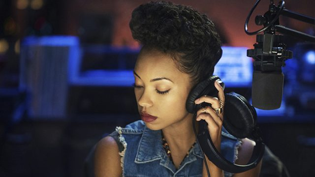 'Dear White People' Stirs Up Comedic Conversation