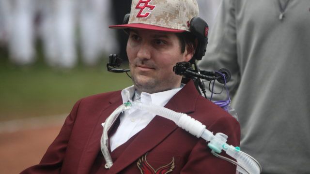 Happy Pete Frates Day, Boston