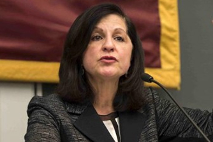 Former U.S. Attorney Carmen Ortiz Joins BC Law Faculty