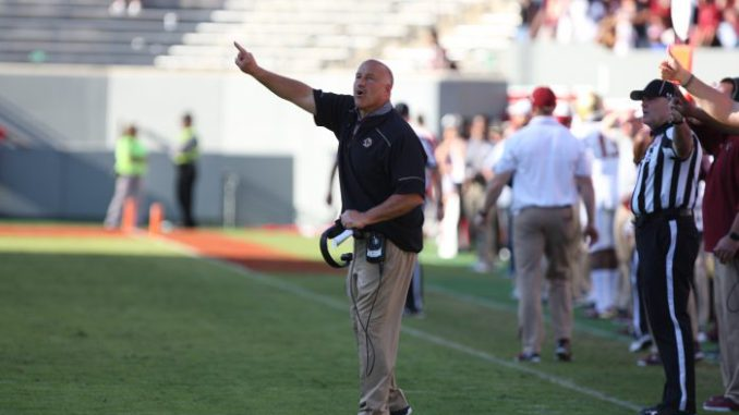 Burning Questions for Addazio and Co. Entering Year Five