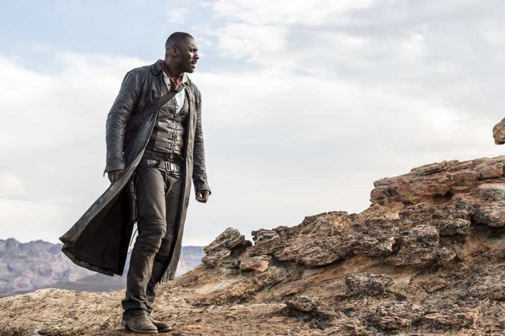 'The Dark Tower' Crumbles To Pieces