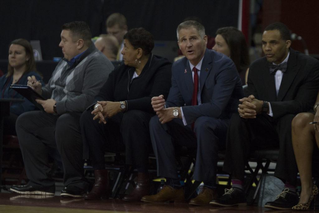 Latara King Joins Women's Basketball's Coaching Staff