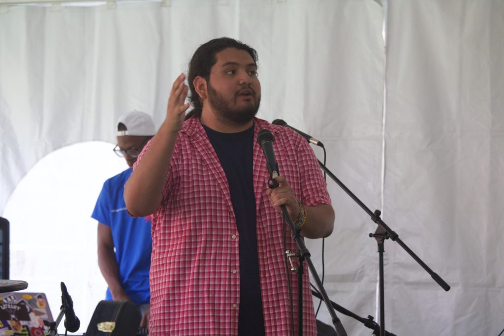 Hispanic Heritage Month Kicks Off Amid DACA Uncertainty
