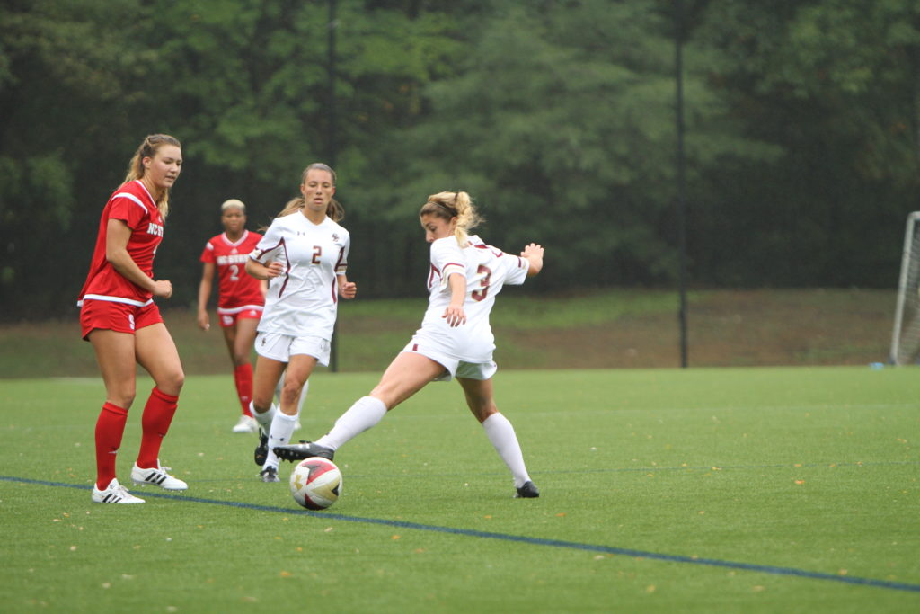 NC State Beats BC With Last-Minute Strike