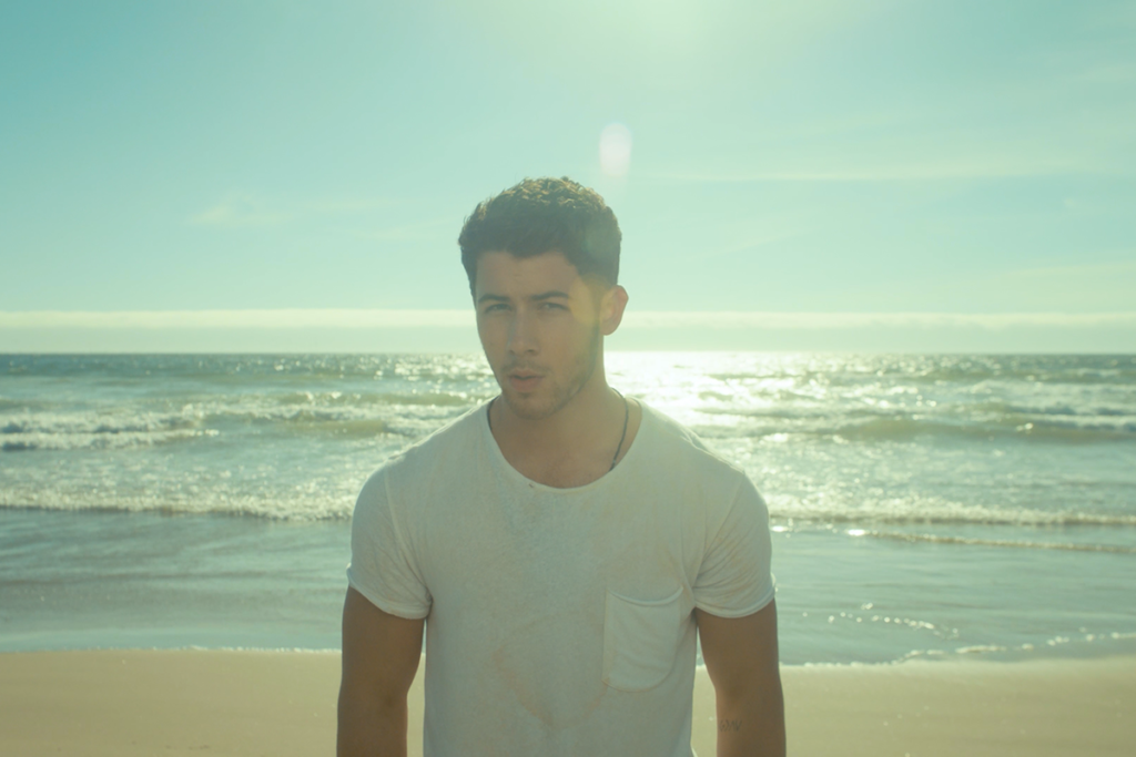 "Nick Jonas Soul Searches in ""Find You,"" Lorde Explodes in ""Homemade Dynamite"""