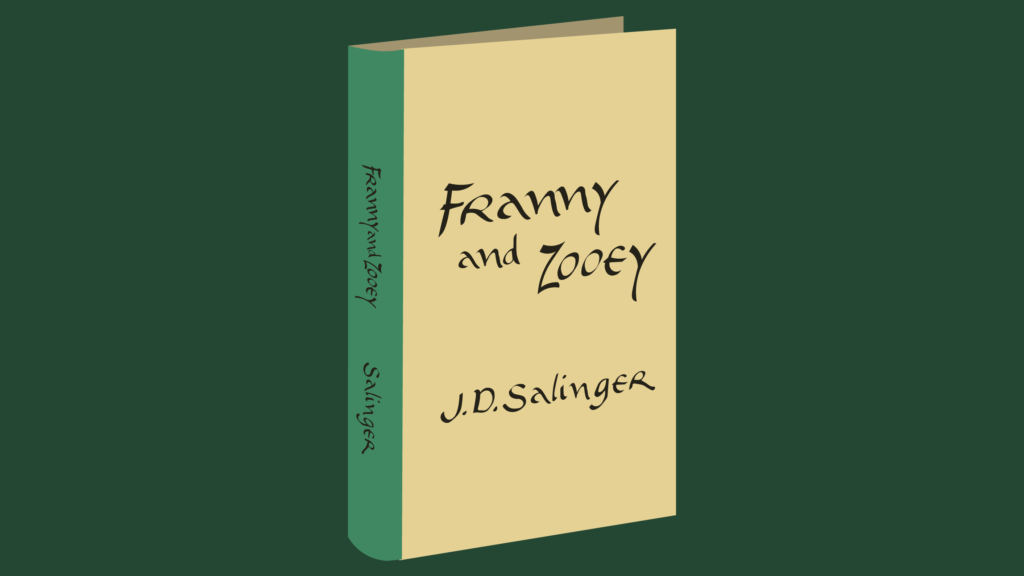 Franny, Zooey, and the Young Columnist on The Pilgrim's Way